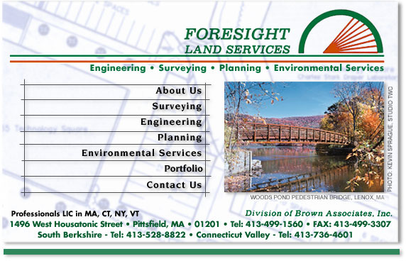 Foresight Land Services: Engineering, Surveying, Planning